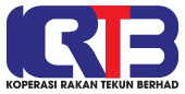 Koperasi Rakan Tekun BHD Logo