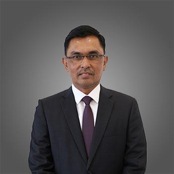 En. Aishamuddin Bin Zulkefli