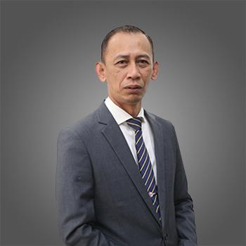 En. Che Othman Bin Che Will